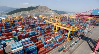 Ningbo tops Chinese Cities for Imports