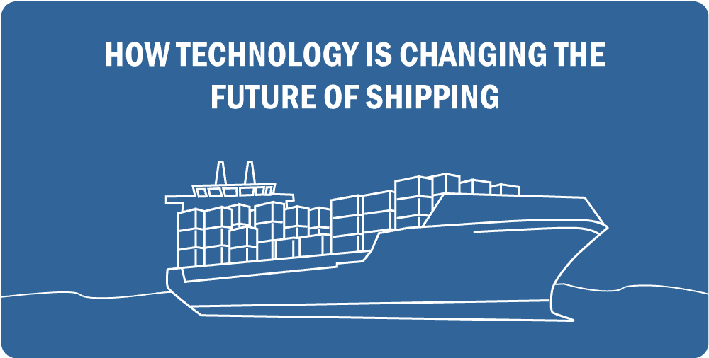 Venture capitalists have found another trillion dollar market to upend: shipping