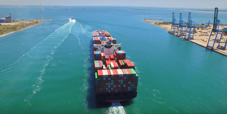 ACCC Container Stevedoring Monitoring Report 2016-2017: Highlights